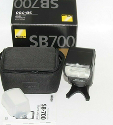 Picture of Nikon Speedlight SB-700 AF Shoe Mount Flash #1105