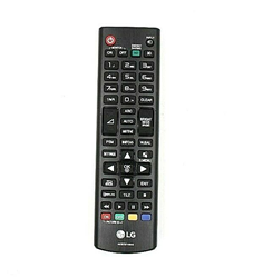 Picture of Genuine LG AKB73715642 Remote Control