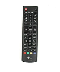 Picture of Genuine LG AKB75675305 Remote Control