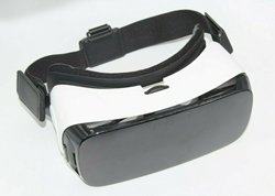Picture of Samsung Gear VR Oculus Headset for Note5 / S6 Edge / S7 / S7 Edge - #1105