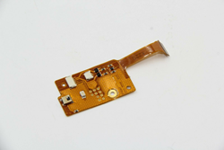 Picture of Canon EOS 5D Mark II Camera Front Cover Flex Cable Replacement Part
