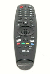 Picture of Genuine LG AN-MR18BA Magic Remote Control with Voice Recognition