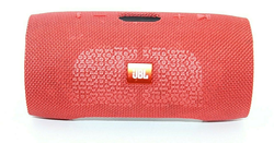 Picture of Genuine JBL Charge 3 Fabric Cover Red