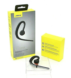 Picture of Broken Jabra Storm Wireless Bluetooth HD Voice Ear-Hook NFC Headset (Black)