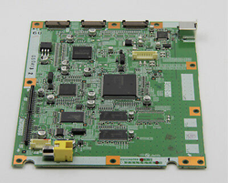 Picture of Mitsubishi CP-9800dw CP9800dw Printer MAINBOARD Repair Part