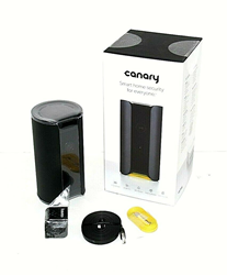 Picture of Canary All-in-One Indoor Wireless Home Security Camera