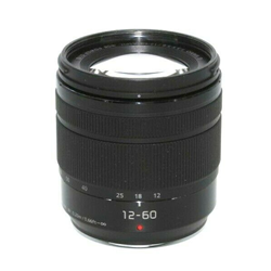 Picture of Used | Panasonic Lumix G Vario 12-60mm f/3.5-5.6 ASPH. POWER O.I.S. Lens