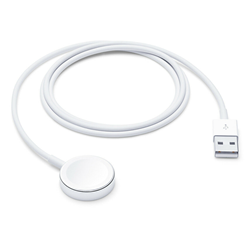 Picture of New | Apple Watch iWatch Series 1 2 3 4 Magnetic Charging Dock USB Charger Cable