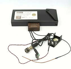 Picture of Carlos CP-1 High-End Acoustic Guitar Pickup