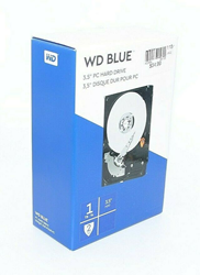 Picture of Western Digital WD10EZEX 1TB Hard Disk Drive - Blue