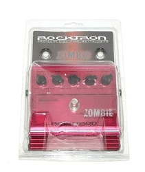 Picture of Rocktron Zombie Rectified Distortion