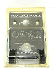 Picture of Rocktron Metal Planet High Octane Distortion Pedal