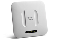 Picture of Broken | Cisco WAP371 WLAN access point Power over Ethernet (PoE) White