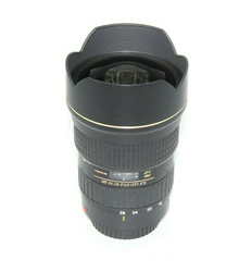 Picture of Tokina AT-X PRO 16-28mm f/2.8 SD MF FX Aspherical IF AF Lens For Canon