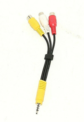 Picture of Audio Video Cable A/V Cord EAD61273106CHS255B360