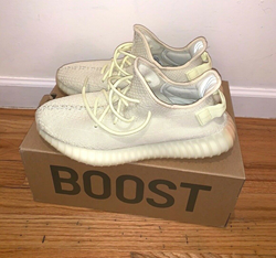 "Picture of Adidas Yeezy Boost 350 v2 ""Butter"" US size 10.5"