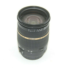 Picture of Tamron A09 AF 28-75mm F2.8 SP XR Di LD ASPH IF Macro Lens Canon EF