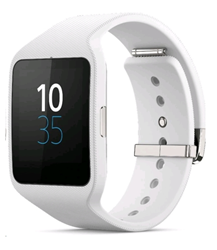 Picture of Open Box | Sony SmartWatch 3 SWR50 White 1105