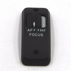 Picture of Sigma 50mm 1:1.4 Lens CANON AF / MF FOCUS BUTTON SWITCH PART