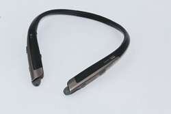 Picture of Broken Not Tested LG TONE PLATINUM HBS-1100 Wireless Stereo Headset - Black #18