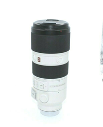 Picture of Sony FE 70-200mm f/2.8 GM OSS Full Frame E-Mount Lens SEL70200GM