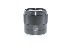 Picture of Used | Sony FE 28mm f/2 Lens SEL28F20