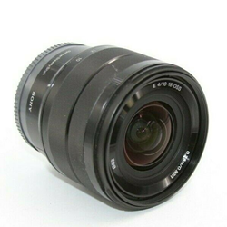 Picture of Used | Sony 10-18mm f/4 OSS Alpha E-mount Wide-Angle Zoom Lens #SEL1018