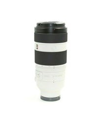 Picture of Used | Sony FE 100-400mm f/4.5-5.6 GM OSS Lens (SEL100400GM)