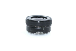 Picture of Broken | Sony E-Mount E 3.5-5.6/PZ 16-50mm OSS SELP1650 - 7