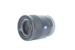 Picture of Used | Sony Sonnar T* FE 55mm f/1.8 ZA Carl Zeiss Lens SEL55F18Z