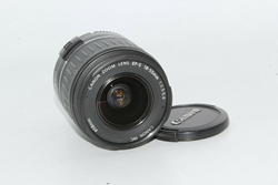 Picture of Canon EF-S 18-55mm f3.5-5.6 Zoom Lens