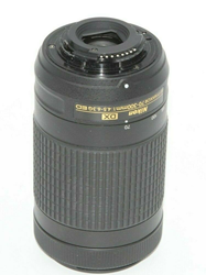 Picture of Nikon AF-P DX NIKKOR 70-300mm f/4.5-6.3G ED VR Lens