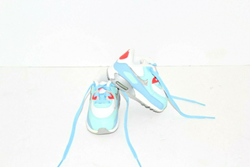 Picture of Nike Air Max Shoes Infant Toddler Size 4C Athletic Sneaker Shoes