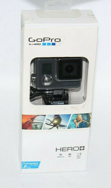 Picture of GoPro HERO+ Camcorder HWHM1 - Grey