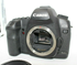 Picture of Used! Canon EOS 5D Mark II 21.1MP Digital SLR Camera Body ** Shutter 43,764**, Picture 8
