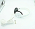 Picture of SONY MDR-V150 WHITE Monitoring DJ Stereo Headphones GENUINE, Picture 2