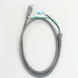 Picture of New Genuine Panasonic 17470000000054 Power Cord