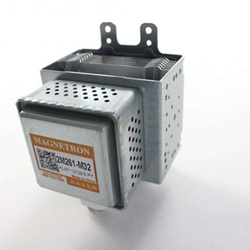 Picture of New Genuine Panasonic 2M261M32KLP Microwave Magnetron