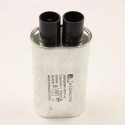 Picture of New Genuine Panasonic A60903E80APT Capacitor