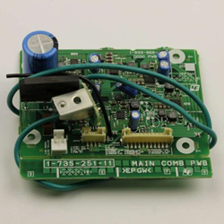 Picture of New Genuine Sony A2060591A Dcdc Mounted Pc Board