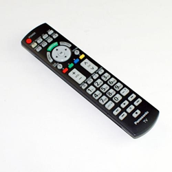 Picture of New Genuine Panasonic N2QAYB000486 Remote Control