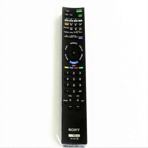 Picture of New Genuine Sony 148771111 Remote Controlrmyd037
