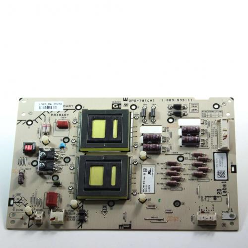 Picture of New Genuine Sony 147430211 G8astatic Converter Tv