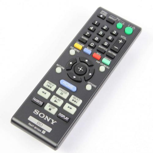 Picture of New Genuine Sony 148940211 Remote Control Rmtb110a
