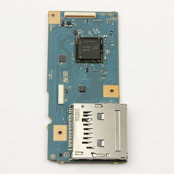 Picture of New Genuine Sony A2033123A Mounted C.Board, Sy1034 S