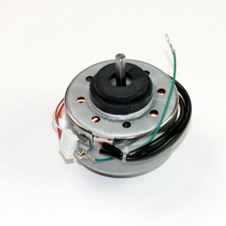 Picture of New Genuine Panasonic 6231908382 Motor