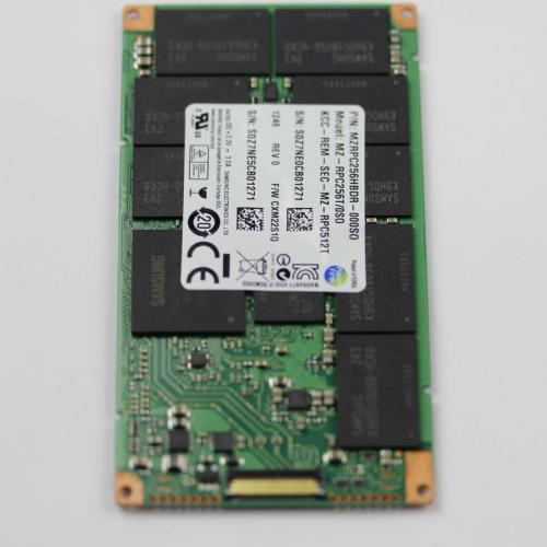 Picture of New Genuine Sony 671872601 Ssd 256Gb Samsung Mzrpc256hbdr000 Mlc 6G