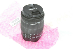 Picture of Canon EF-S 18-55mm f/3.5-5.6 IS STM Lens for Canon EOS Rebel Series