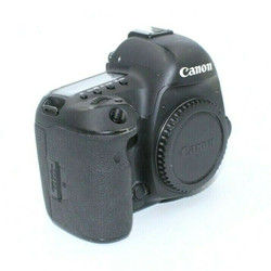 Picture of Broken | Canon EOS 5D Mark IV / MK 4 DSLR Camera (Body Only)