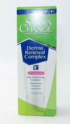 Picture of Sudden Change Derma Renewal Complex, 1 Ounce